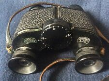 Binocular Germany Wetzlar HENSOLDT WETZLAR Daia Sports 8x20 Good Condition