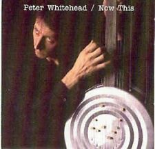 Peter Whitehead Now this  [CD]