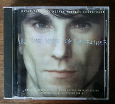 'In the Name of the Father' 5188412 CD ALBUM 1990s 1994 SOUNDTRACKS THEATRE