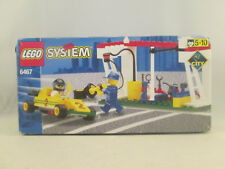 Lego Town Jr. - 6467 Power Pitstop NEW SEALED