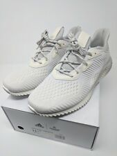 2a3f9bb4179df adidas x Reigning Champ Alphabounce Shoes Chalk White   Cloud White   Grey