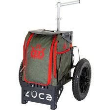 FREE SHIP!!! Dynamic Discs Compact Cart - by ZUCA – New Colors!!!