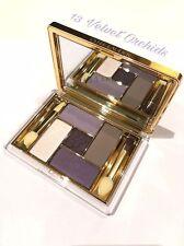 Estee Lauder Pure Color Lidschatten Palette *12 Velvet Orchids* Augenmakeup NEU