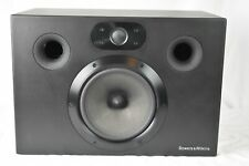 Single B&W  Bowers & Wilkins CT7.5 LCRS Home Theater Speaker Surround Center