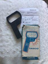 "Vintage Tasco 9536-2""x4"" Magnifying Glass"