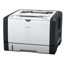 Ricoh SP 311DNw 28ppm Mono Laser Duplex Network Printer