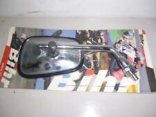 Retrovisor lado derecho cromado type origine moto Kawasaki 650 W 1999 à 2004 N