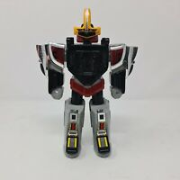 "Power Rangers Time Force Shadow Force Megazord 9"" Action Figure Bandai 2000"