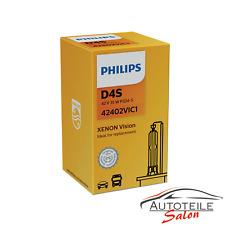 Philips D4S Vision Xenon Autolampe OE Qualität 42402VIC1