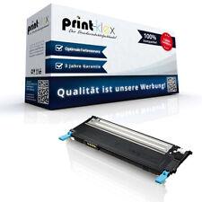 kompatibler TONER für SAMSUNG CLP 320N CLP320W CLP325 N W Cyan CLT-C4072S
