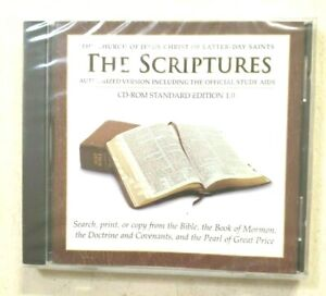 The Scriptures Enhance your Gospel Study Search Print From Bible Study Aid