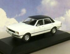 CORGI VANGUARDS 1/43 1978 FORD CORTINA MK4 MKIV 2.0 GL IN DIAMOND WHITE VA11913