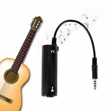 Tool IK Multimedia AmpliTube iRig Audio Guitar Interface Adaptor For iPad iPhone