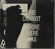 The Chariot-Before There Was 3 CD's Christian Metal (Brand New Factory Sealed)
