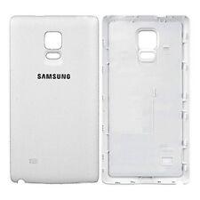 Cache Batterie Samsung Galaxy Note Edge ( N 915 ) - Couleur Blanc
