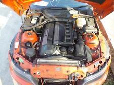 BMW Z3 ENGINE PETROL, 2.0, M52, E36/7, 2.0i, 05/99-10/00 99 00