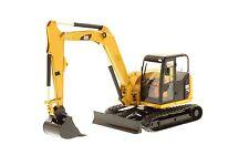 Caterpillar® 1:32 scale Cat 308E2 CR SB Mini Hydraulic Excavator - 85239 DM