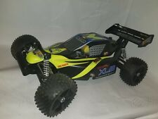 Xtm  Buggy 1/7 Scale XLB .28 Nitro Rc Car Buggy Baja Monster Truck