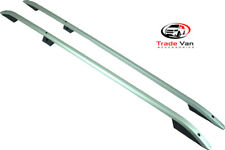 MITSUBISHI ASX ROOF RAILS SILVER OE QUALITY ANODISED ROOF BARS  RACK 2010 ON