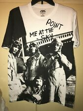 New Mens Pink Floyd T-Shirt (med & xxl) Point Me At The Sky