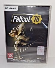 Fallout 76 PC NUOVO ITA (Download Code)
