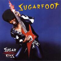 CD Album Sugarfoot(Sugar Kiss) 1985 New/Neuf S/S Sealed