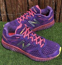 women's New Balance 980 Fresh Foam running shoes sneakers US 9 UK 7 EU 40.5 26cm