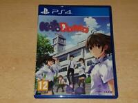 Kotodama The 7 Mysteries of Fujisawa PS4 Playstation 4 **FREE UK POSTAGE**