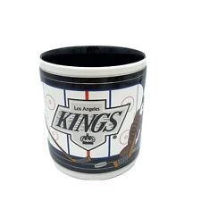 1992 VINTAGE LOS ANGELES KINGS HOCKEY COFFEE MUG SPORTS IMPRESSIONS LA NHL