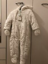 Boots Mini Club Baby  Snow Suit  9/12 Months