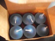 New ListingPartyLite Twilight Sea Votive Candles Vo6630 New in Box 6 Retired