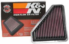 33-3124 K&N KN Air Filter fits HONDA CIVIC IX 1.4L 2012-2017