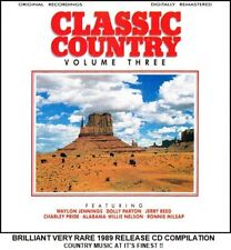 Best Greatest Country Music Hits CD - Charley Priide Waylon Dolly Ronnie Milsap
