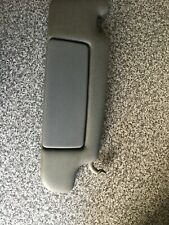 Mercedes R129 Sun Visor Right Side Grey