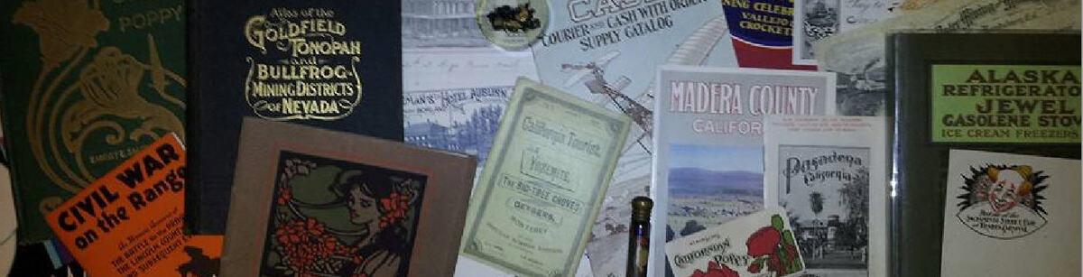ARGUS BOOKS & GRAPHICS