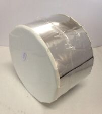 Bitumen band Aluminum Repair tape 10 m x 300 mm Roof Aluminium colored Sealing