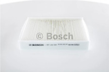 BOSCH CABIN POLLEN FILTER M2539 FITS FORD C-MAX FOCUS GALAXY KUGA I MONDEO S-MAX