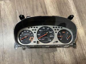 1996 - 2000 Honda Civic Si EM1 EK cluster