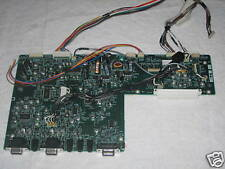 SONY A1401229A Q BOARD MODEL# PFM-50C1