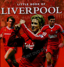 Little Book of Liverpool.New hardback book cellophane wrapped for protection