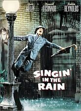 Singin' in the Rain Dvd 1952
