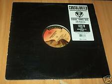 EP VINILE-CONSOLIDATED-TOOL AND DIE-NETTWERK 1992