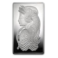 5 oz Pamp Suisse Silver Bar - Cornucopia Design - SKU #65698