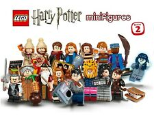 Pick your own Minifigure 🧙 LEGO 71028 Harry Potter Minifigures Series 2