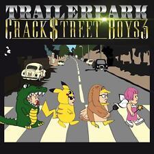 Crackstreet Boys 3 (Limitierte Fan Box) von Trailerpark (2014)