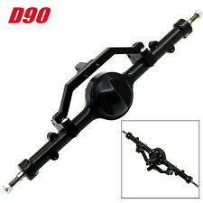 ARB Edition Alloy Rear Axle For 1:10 Scale RC Rock Crawler D90 RC4WD Cars Black