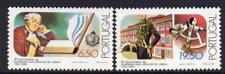 PORTUGAL MNH 1980 SG1818-19 200th Anniv of the Academy of Science in Lisbon