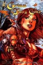 Grimm Fairy Tales 27
