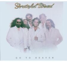 Grateful Dead, The Grateful Dead - Go to Heaven [New CD] Bonus Tracks, Rmst, Dig
