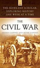 The Civil War by Hyperion Staff, Peter Gaffney and Dennis Gaffney (2011,...